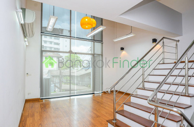 Thonglor, Bangkok, Thailand, 4 Bedrooms Bedrooms, ,4 BathroomsBathrooms,Town House,For Rent,6892