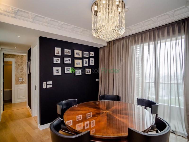 Phromphong, Bangkok, Thailand, 3 Bedrooms Bedrooms, ,3 BathroomsBathrooms,Condo,For Rent,The Lumpini 24,6894