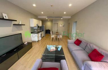 Ekamai, Bangkok, Thailand, 2 Bedrooms Bedrooms, ,2 BathroomsBathrooms,Condo,For Rent,Noble Reveal,6895