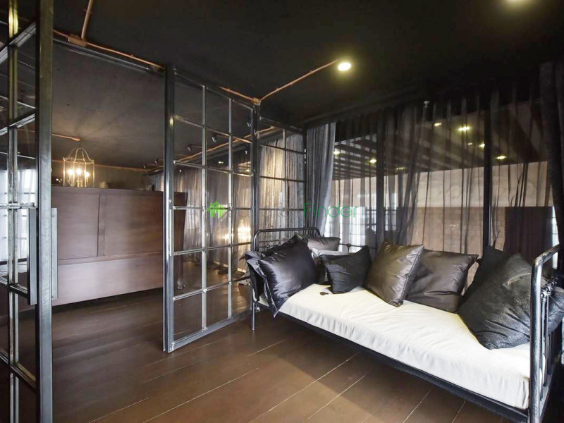 Bangkok, Thailand, 3 Bedrooms Bedrooms, ,3 BathroomsBathrooms,Condo,For Rent,The Emporio ,6896