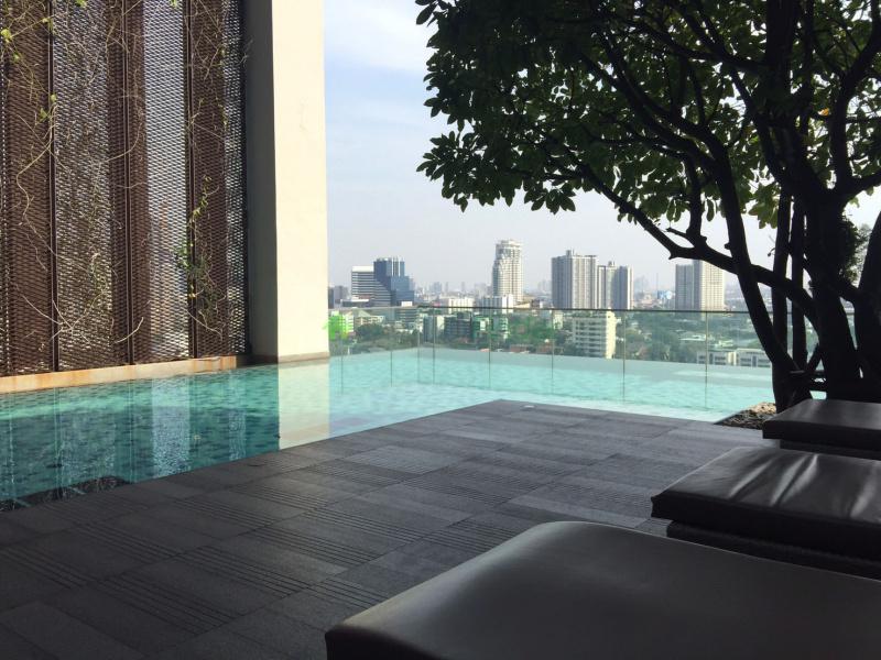 Thonglor, Bangkok, Thailand, 1 Bedroom Bedrooms, ,1 BathroomBathrooms,Condo,For Rent,Ashton Morph,6897