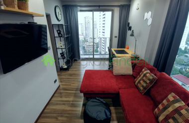 Ekamai, Bangkok, Thailand, 1 Bedroom Bedrooms, ,1 BathroomBathrooms,Condo,For Rent,Ceil by Sansiri,6899