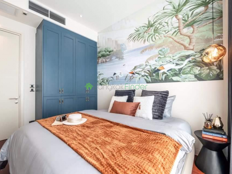 Thonglor, Bangkok, Thailand, 1 Bedroom Bedrooms, ,1 BathroomBathrooms,Condo,For Rent,Khun By Yoo,6900