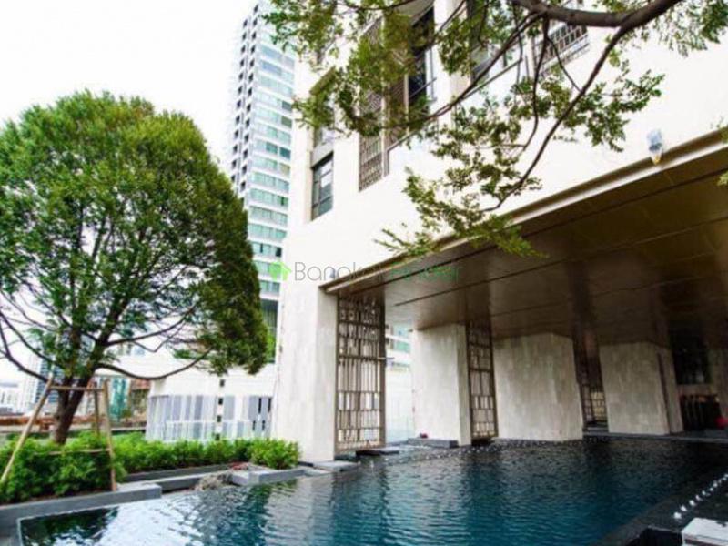 Phromphong, Bangkok, Thailand, 1 Bedroom Bedrooms, ,1 BathroomBathrooms,Condo,For Rent,The XXXIX,6903