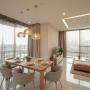 Sathorn, Bangkok, Thailand, 2 Bedrooms Bedrooms, ,2 BathroomsBathrooms,Condo,For Rent,The Bangkok Sathorn,6904