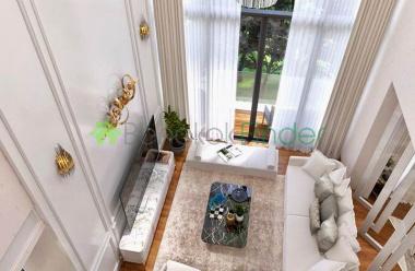 Sathorn, Bangkok, Thailand, 3 Bedrooms Bedrooms, ,4 BathroomsBathrooms,Condo,For Rent,Sukhothai Residences Condo,6905