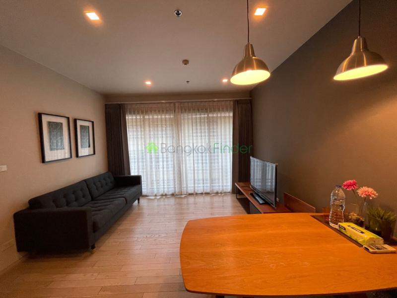 Thonglor, Bangkok, Thailand, 1 Bedroom Bedrooms, ,1 BathroomBathrooms,Condo,For Sale,Noble Solo,6906