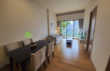 Sukhumvit, Bangkok, Thailand, 2 Bedrooms Bedrooms, ,1 BathroomBathrooms,Condo,For Rent,Siamese Exclusive 31,6908
