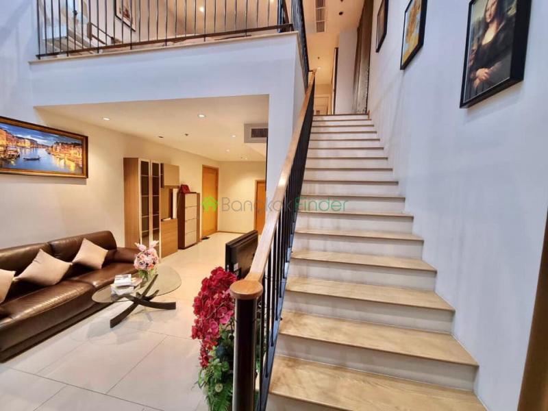 Sukhumvit, Bangkok, Thailand, 1 Bedroom Bedrooms, ,2 BathroomsBathrooms,Condo,For Rent,The Emporio,6909