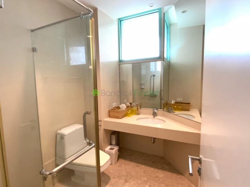 Sathorn Riverside, Bangkok, Thailand, 3 Bedrooms Bedrooms, ,3 BathroomsBathrooms,Condo,For Rent,Chatrium Condo,6918