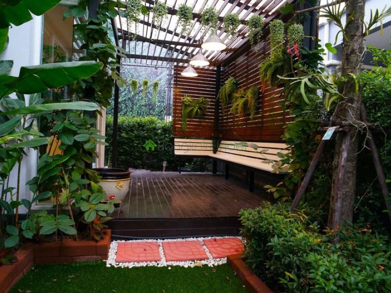 Bangna KM.7, Bangkok, Thailand, 5 Bedrooms Bedrooms, ,5 BathroomsBathrooms,House,For Rent,6919