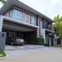 Bangna KM.7, Bangkok, Thailand, 5 Bedrooms Bedrooms, ,5 BathroomsBathrooms,House,For Rent,6919