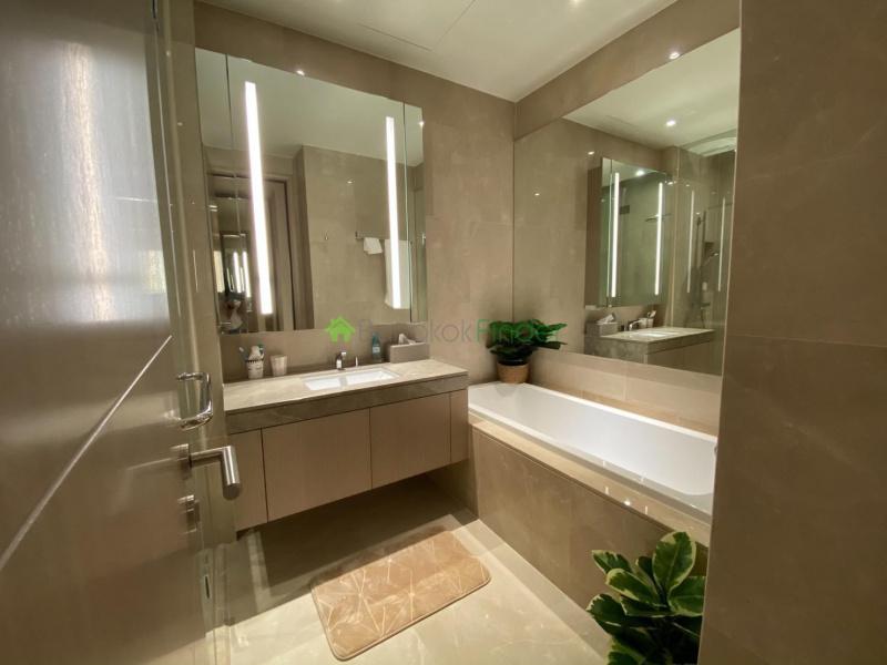 Charoen Nakhon, Bangkok, Thailand, 3 Bedrooms Bedrooms, ,3 BathroomsBathrooms,Condo,For Rent,Magnolias Waterfront,6922