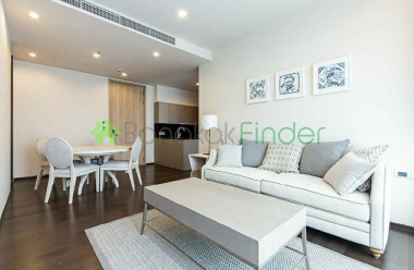 Sukhumvit 39, Bangkok, Thailand, 2 Bedrooms Bedrooms, ,2 BathroomsBathrooms,Condo,For Sale,The XXXIX,6923
