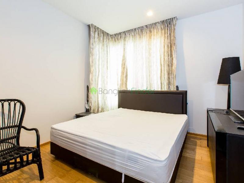 Sukhumvit 34, Bangkok, Thailand, 2 Bedrooms Bedrooms, ,2 BathroomsBathrooms,Condo,For Sale,Keyne By Sansiri,6924