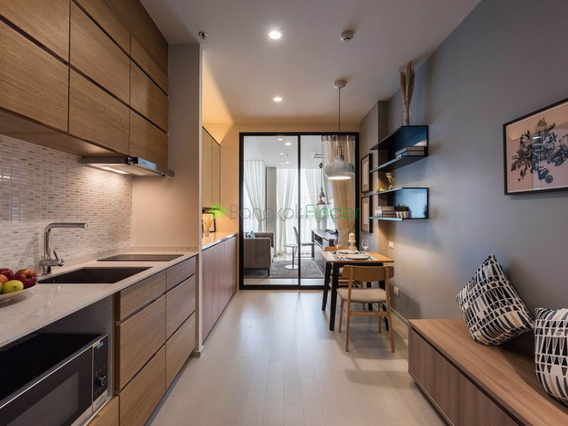 Ploenchit, Bangkok, Thailand, 1 Bedroom Bedrooms, ,1 BathroomBathrooms,Condo,For Rent,Noble Ploenchit ,6925