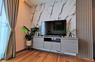 Phromphong, Bangkok, Thailand, 2 Bedrooms Bedrooms, ,2 BathroomsBathrooms,Condo,For Rent,H Condo,6928