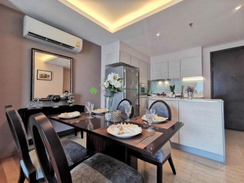 Phromphong, Bangkok, Thailand, 2 Bedrooms Bedrooms, ,2 BathroomsBathrooms,Condo,For Rent,H Condo,6928