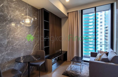 Asoke, Bangkok, Thailand, 1 Bedroom Bedrooms, ,1 BathroomBathrooms,Condo,For Sale,Celes Asoke,6929