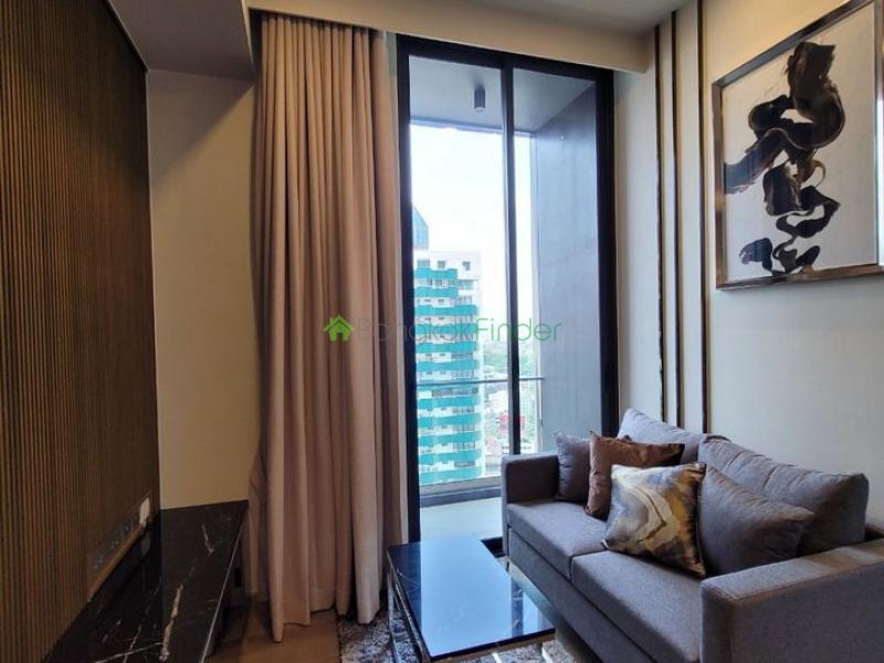 Asoke, Bangkok, Thailand, 1 Bedroom Bedrooms, ,1 BathroomBathrooms,Condo,For Sale,Celes Asoke,6929