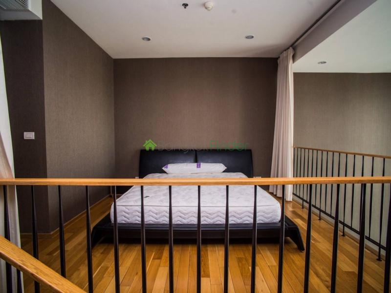 Sukhumvit 24, Bangkok, Thailand, 1 Bedroom Bedrooms, ,1 BathroomBathrooms,Condo,For Rent,Emporio,6930