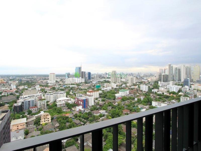 Thonglor, Bangkok, Thailand, 1 Bedroom Bedrooms, ,1 BathroomBathrooms,Condo,For Rent,Keyne By Sansiri,6931