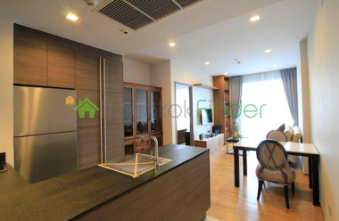 Thonglor, Bangkok, Thailand, 1 Bedroom Bedrooms, ,1 BathroomBathrooms,Condo,For Rent,Keyne By Sansiri,6931