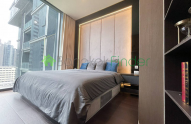 Thonglor, Bangkok, Thailand, 1 Bedroom Bedrooms, ,1 BathroomBathrooms,Condo,For Rent,Laviq Sukhumvit 57,6933