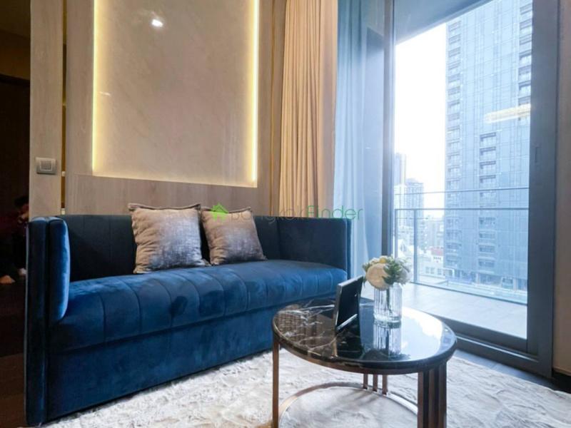 Thonglor, Bangkok, Thailand, 1 Bedroom Bedrooms, ,1 BathroomBathrooms,Condo,For Rent,Laviq Sukhumvit 57,6933