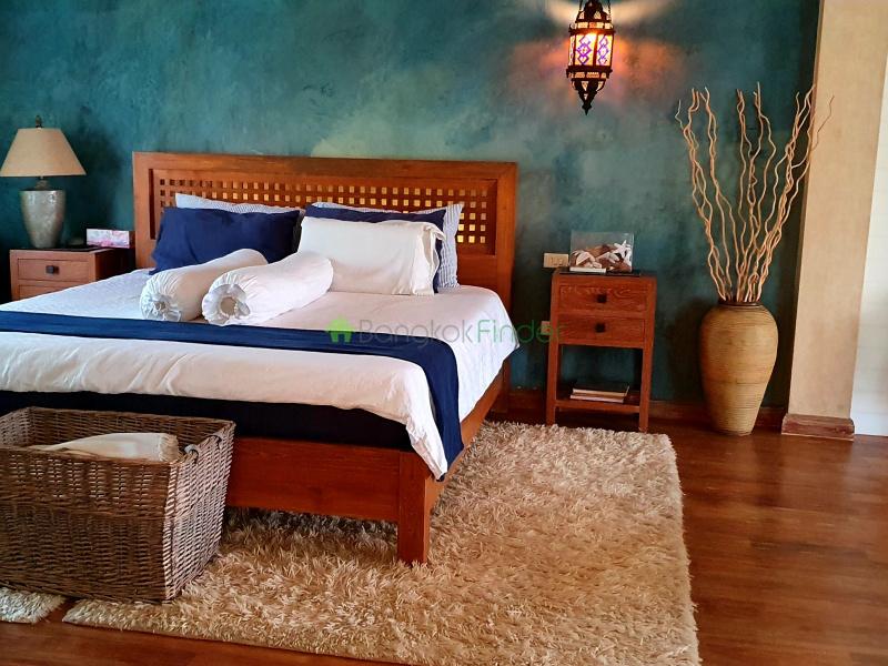 Bangna, Bangkok, Thailand, 4 Bedrooms Bedrooms, ,4 BathroomsBathrooms,House,For Sale,6934