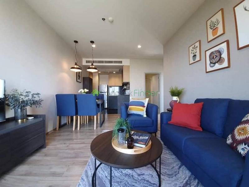 Mochit, Bangkok, Thailand, 2 Bedrooms Bedrooms, ,2 BathroomsBathrooms,Condo,For Sale,The Line Jatujak Mochit,6935