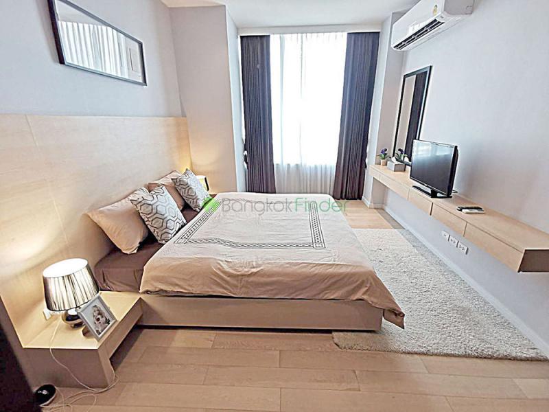 Thonglor, Bangkok, Thailand, 1 Bedroom Bedrooms, ,1 BathroomBathrooms,Condo,For Rent,Eight,6939