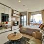 Thonglor, Bangkok, Thailand, 1 Bedroom Bedrooms, ,1 BathroomBathrooms,Condo,For Rent,Rhythm Sukhumvit 36-38,6941