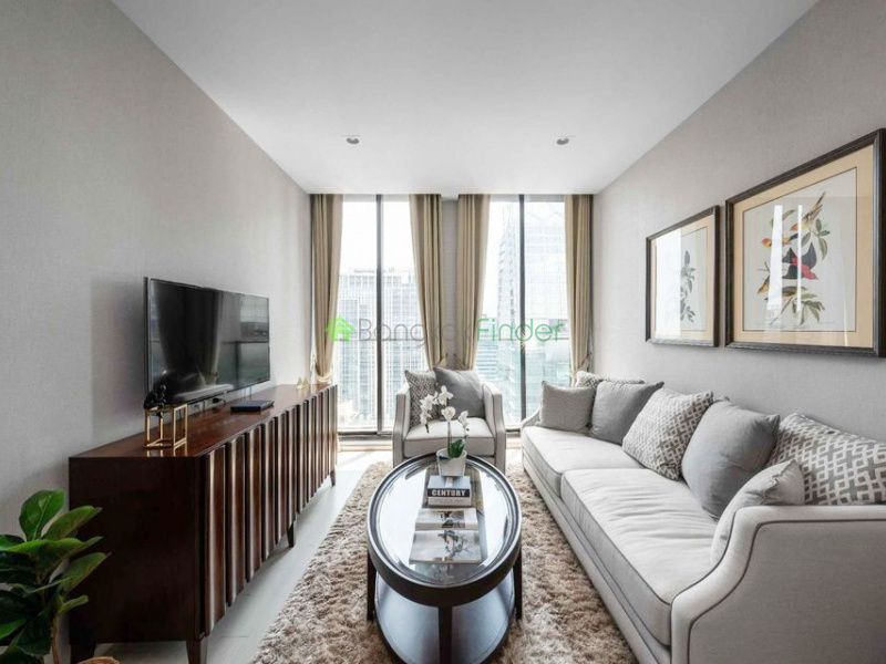 Ploenchit, Bangkok, Thailand, 1 Bedroom Bedrooms, ,1 BathroomBathrooms,Condo,For Sale,Noble Ploenchit,6943