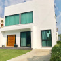 Udomsuk, Bangkok, Thailand, 5 Bedrooms Bedrooms, ,3 BathroomsBathrooms,House,For Rent,6944