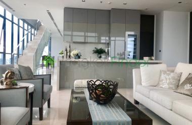 Nana, Bangkok, Thailand, 3 Bedrooms Bedrooms, ,4 BathroomsBathrooms,Condo,For Sale,Hyde 13,6945
