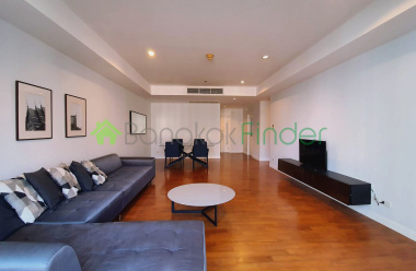 Phromphong, Bangkok, Thailand, 3 Bedrooms Bedrooms, ,3 BathroomsBathrooms,Condo,For Rent,Baan Siri 24,6946