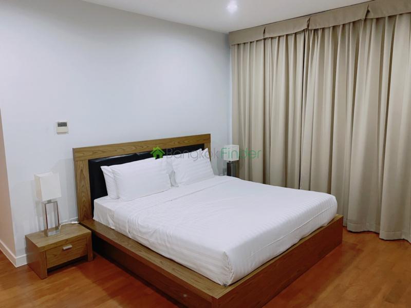 Phromphong, Bangkok, Thailand, 3 Bedrooms Bedrooms, ,3 BathroomsBathrooms,Condo,For Rent,Baan Siri 24,6946