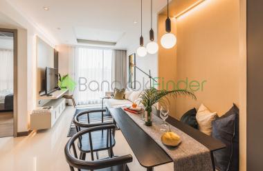 Sukhumvit 39, Bangkok, Thailand, 1 Bedroom Bedrooms, ,1 BathroomBathrooms,Condo,For Rent,Supalai Oreintal Place 39,6947
