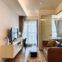 Phormphong, Bangkok, Thailand, 1 Bedroom Bedrooms, ,1 BathroomBathrooms,Condo,For Rent,H Condo,6950