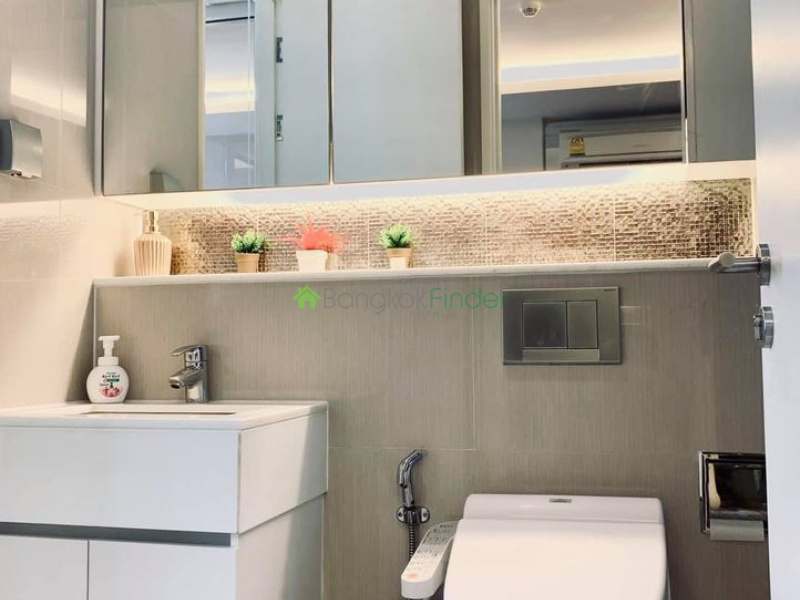 Phormphong, Bangkok, Thailand, 1 Bedroom Bedrooms, ,1 BathroomBathrooms,Condo,For Rent,H Condo,6950