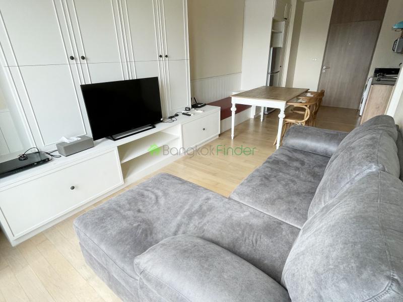 Ekamai, Bangkok, Thailand, 1 Bedroom Bedrooms, ,1 BathroomBathrooms,Condo,For Rent,Noble Reveal,6951