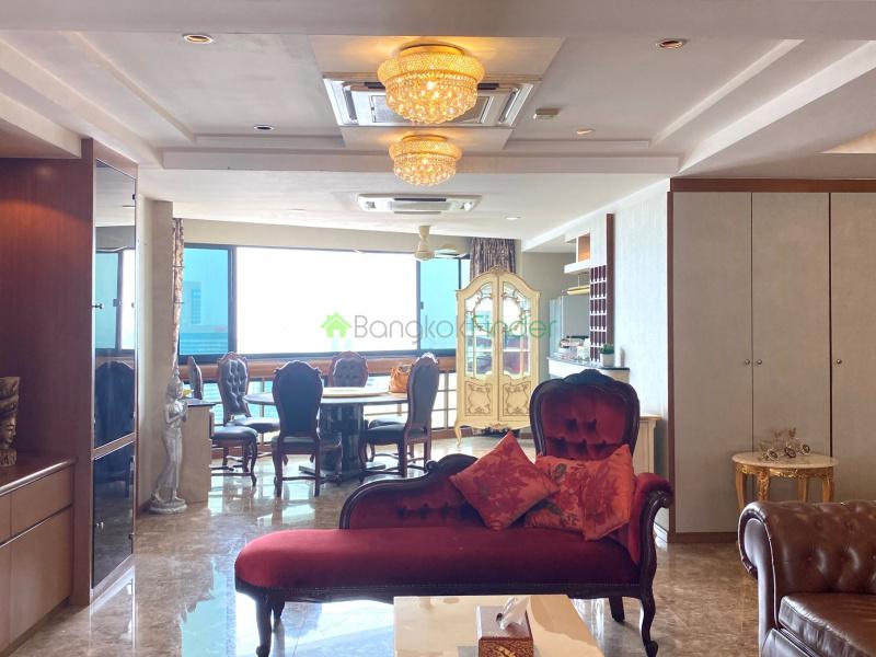 Sukhumvit 24, Bangkok, Thailand, 2 Bedrooms Bedrooms, ,2 BathroomsBathrooms,Condo,For Rent,President Park,6953
