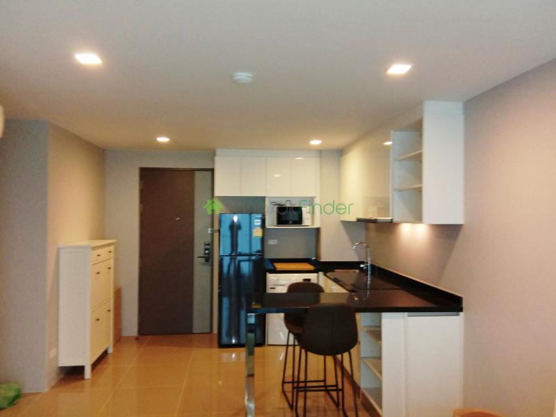 Asoke, Bangkok, Thailand, 1 Bedroom Bedrooms, ,1 BathroomBathrooms,Condo,For Rent,Mirage,6954