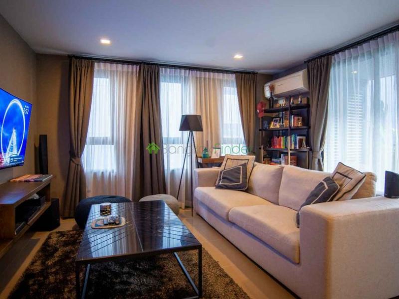 Asoke, Bangkok, Thailand, 2 Bedrooms Bedrooms, ,2 BathroomsBathrooms,Condo,For Rent,Mirage,6955