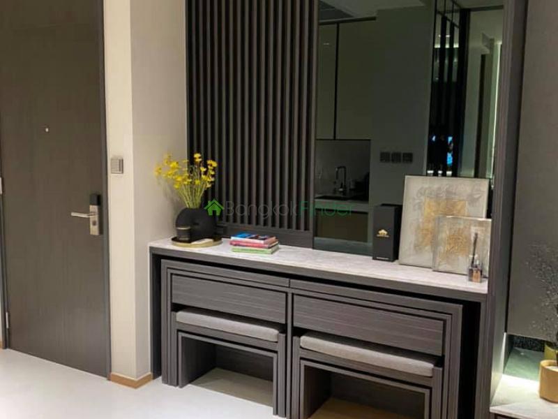 Sukhumvit 32, Bangkok, Thailand, 1 Bedroom Bedrooms, ,1 BathroomBathrooms,Condo,For Rent,Beatniq,6956