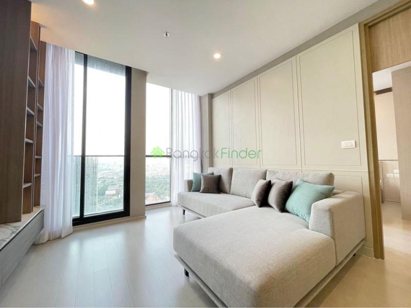 Ploenchit, Bangkok, Thailand, 2 Bedrooms Bedrooms, ,2 BathroomsBathrooms,Condo,For Rent,Noble Ploenchit,6957