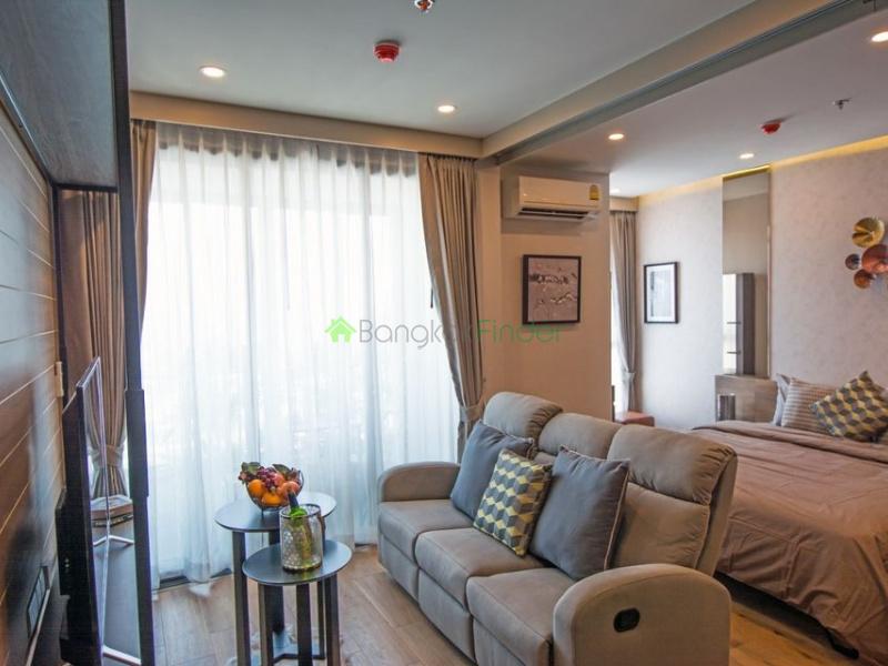 Chidlom, Bangkok, Thailand, 1 Bedroom Bedrooms, ,1 BathroomBathrooms,Condo,For Rent,Q Chidlom,6958