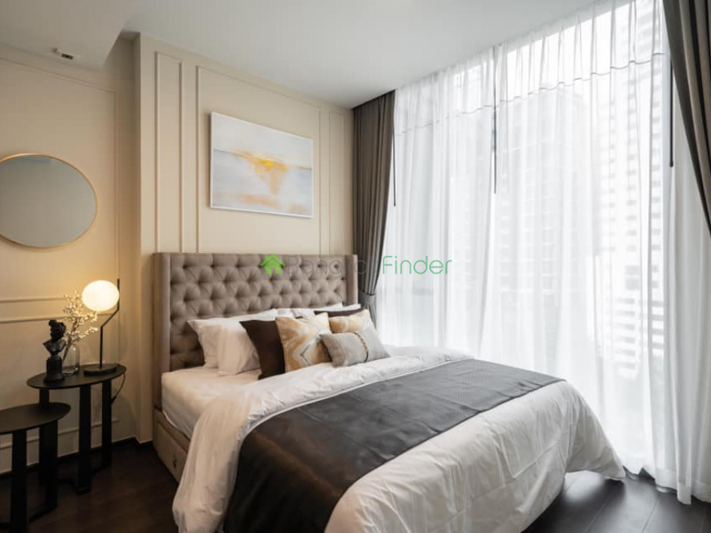 Thonglor, Bangkok, Thailand, 1 Bedroom Bedrooms, ,1 BathroomBathrooms,Condo,For Rent,Laviq Sukhumvit 57,6959