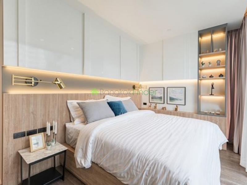 Asoke, Bangkok, Thailand, 2 Bedrooms Bedrooms, ,2 BathroomsBathrooms,Condo,For Rent,Muniq Sukhumvit 23,6960